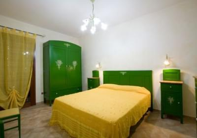 Casa Vacanze Balconi Belmare
